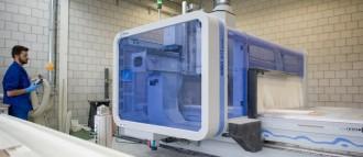Compotech - CNC Machining
