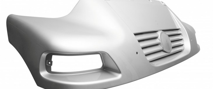 gfk verarbeitung kunststoff formteile fronthaube zu nutzfahrzeug compotech ag. Black Bedroom Furniture Sets. Home Design Ideas
